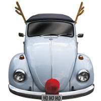 Do you look like your car? Reindeer-car