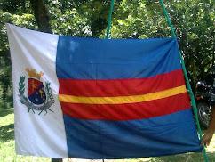 Mairiporã-SP Bandeira Oficial