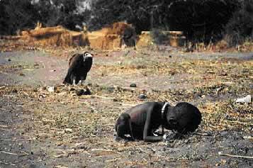 Fome na África