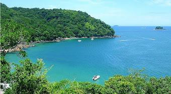 Praia do Cedro - Ubatuba - SP
