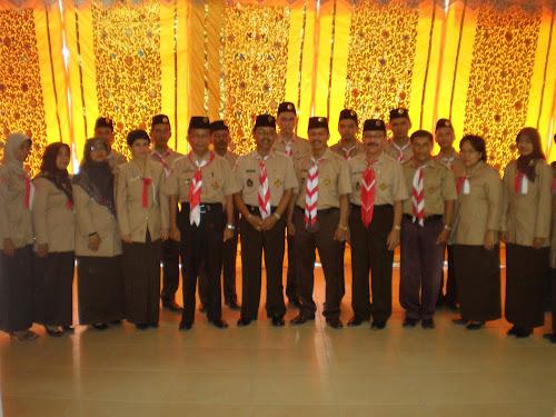 Dewan Majelis Pembimbing Gugus