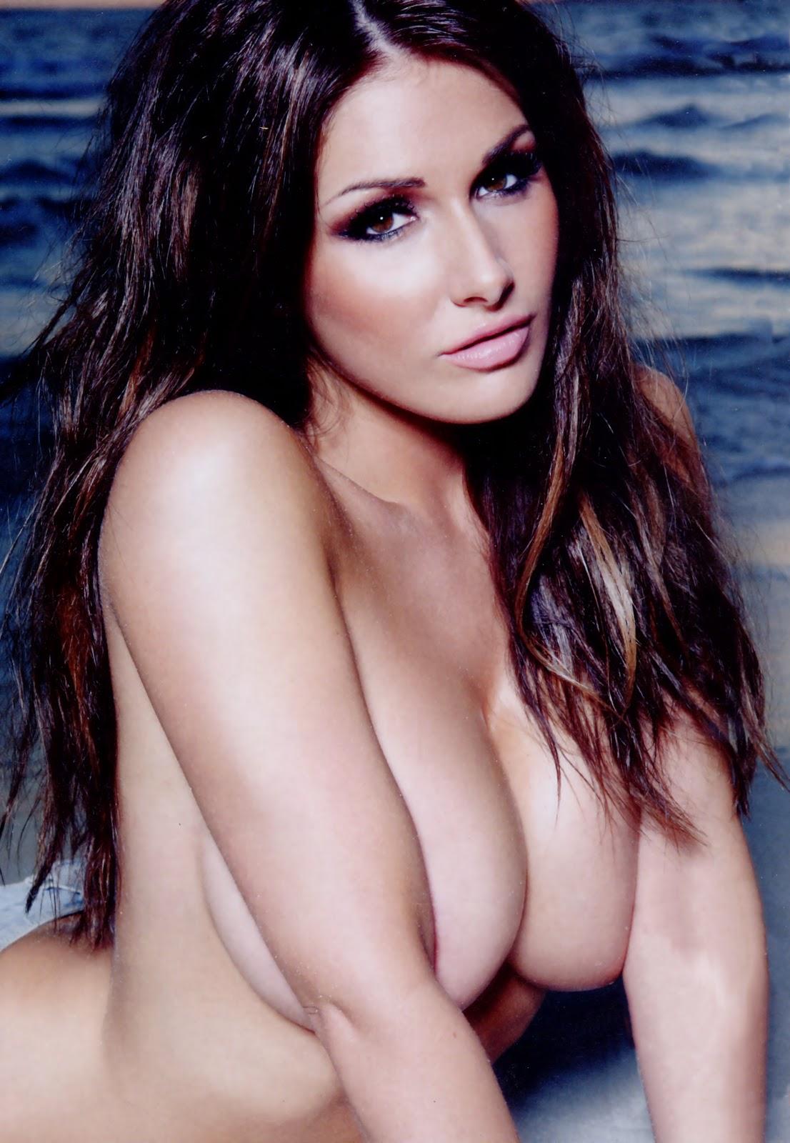 Lucy Pinder Nude Photos 96