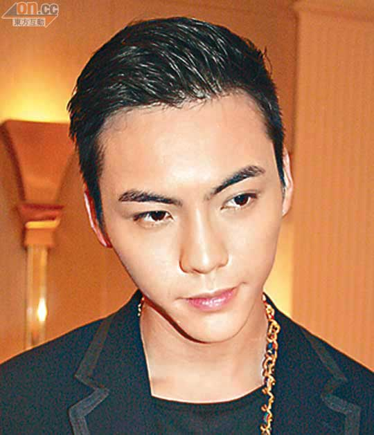 William Chan Net Worth