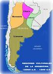 La Argentina Prehistórica - Primeros Pobladores.