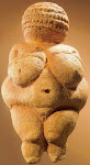 """Venus"" de Willendorf."