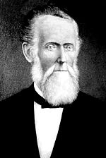 George W. Stetson