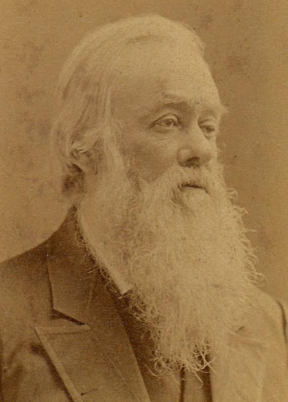 Joshua V. Himes