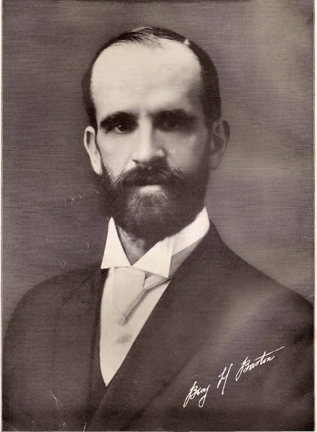 Benjamin H. Barton