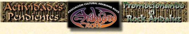 Arabiand Rock