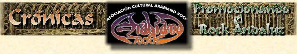 Crónicas de Arabiand