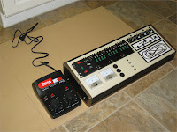 MRC 280 Tech 4 controller