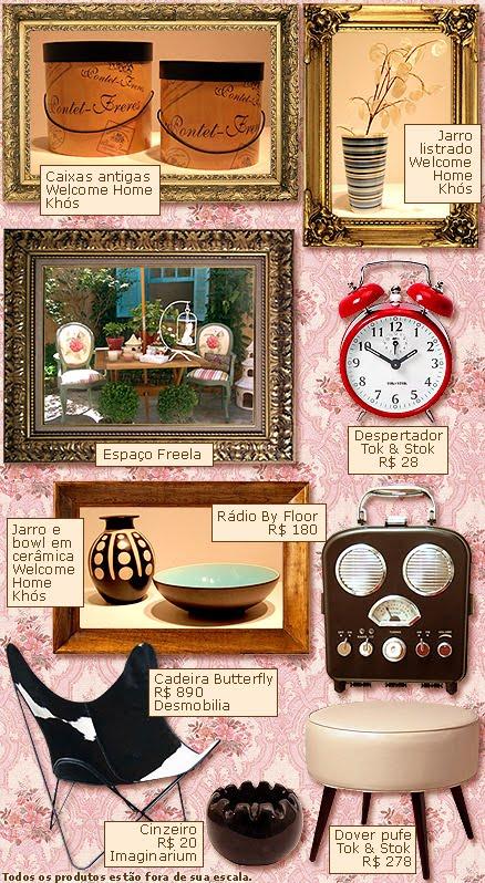 Ful do cerrado objetos vintage - Objetos vintage ...