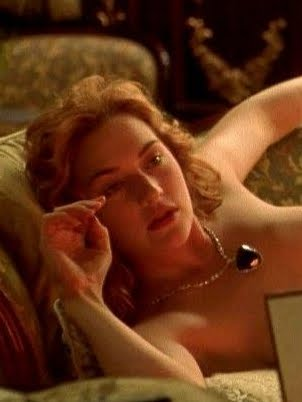 kate winslet in titanic. Kate Winslet: The Photos,