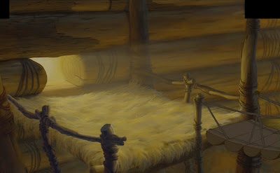 Animation backgrounds pomp and circumstance fantasia 2000 for Pomp and circumstance