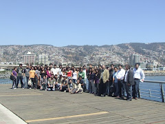 Geografa PUCV, Generacin 2009