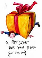 A  Present for my Blog