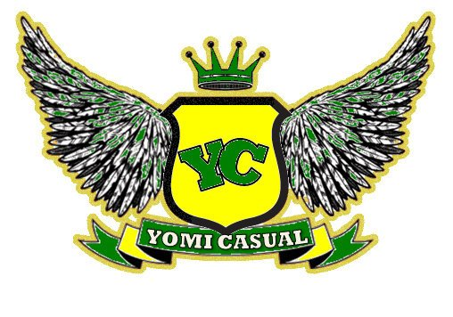 YOMI CASUAL CLOTHING