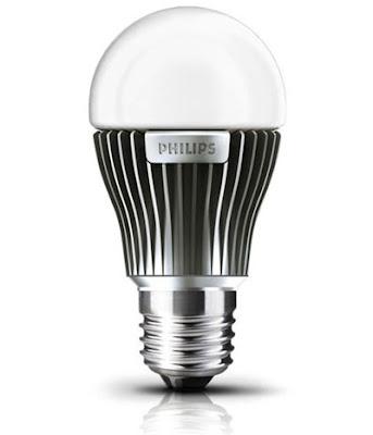 Aries Tecnologia Bombilla LED para la Casa