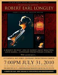 Longley Benifit Concert