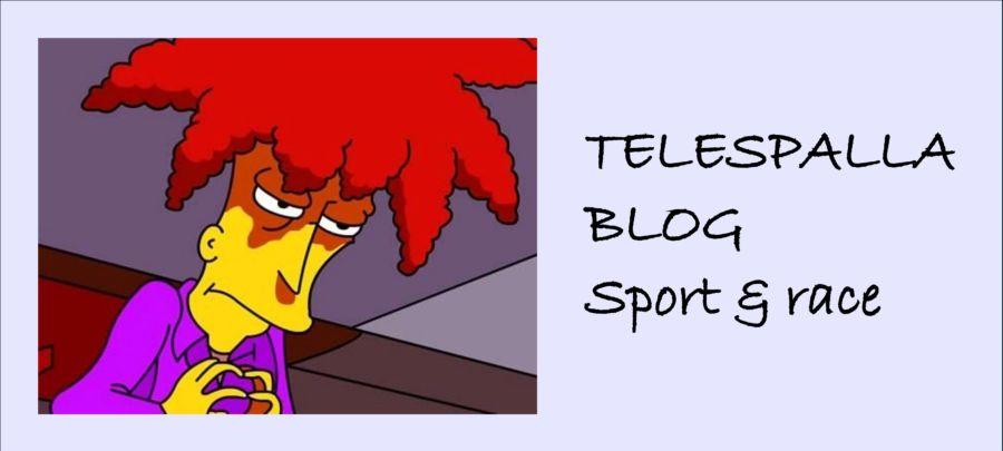 Telespalla Blog Sport & Race