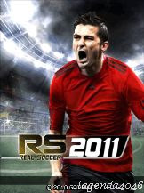 Real Football 2011 Para 4Shared Gratis
