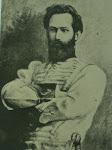 Martín Miguel de Güemes.