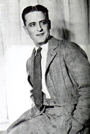 a literary analysis of the jazz age novel the great gatsby by f scott fitzgerald F scott fitzgerald's novel,  jay mcinerney: why gatsby is so great  and the riotous frivolity of the jazz age fitzgerald was by no means an uncritical.