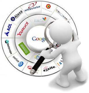 Tips agar blog baru cepat terindeks Google, Yahoo, Bing