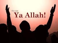 Semua Umat Muhammad Di Maafkan Kecuali