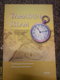 My Book 1-Tamadun Islam 2004