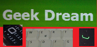 Geek Dream