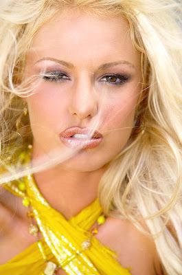 Christi Shake - Miss Playboy Playmate May 2002