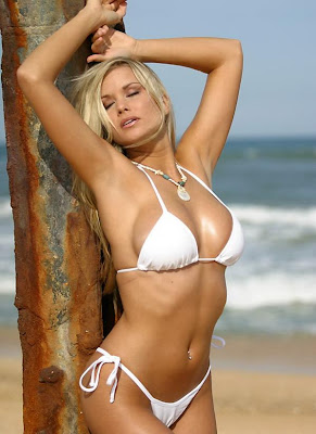Kara Monaco pic, photos bikini gallery - Miss Playboy Playmate June 2005