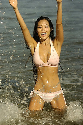 Grace Kim - Miss Playboy Playmate November 2008