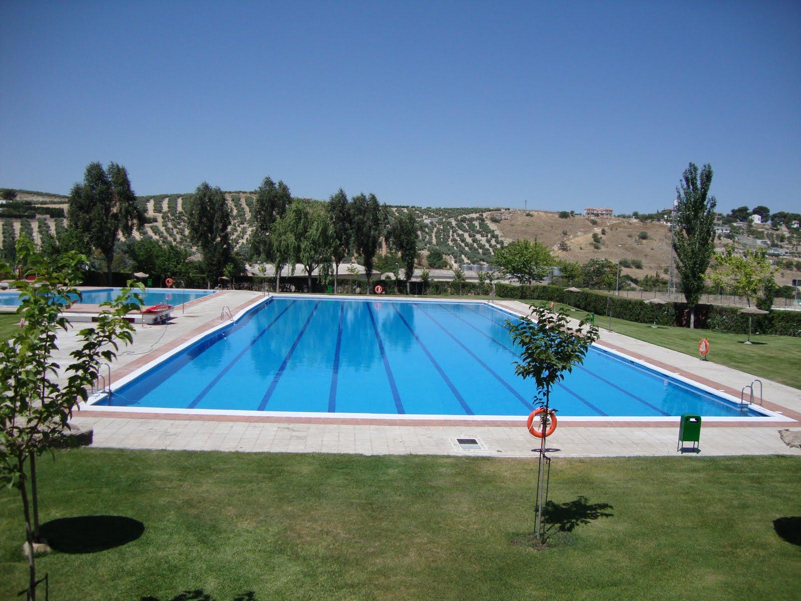 El rinc n tosiriano la piscina municipal vuelve a for Piscina municipal el vendrell