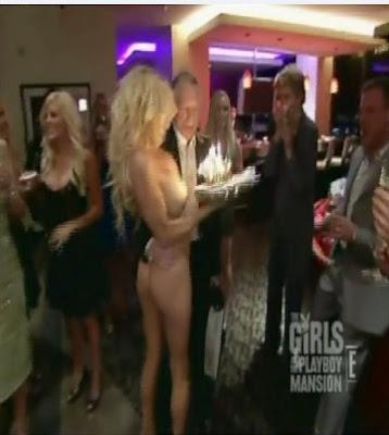 Pamela anderson hugh hefner nude were visited
