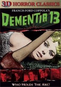 Dernier(s) Dvd acheté =p - Page 6 Dementia13