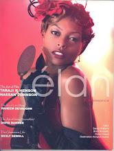 Elan Extreme Magazine