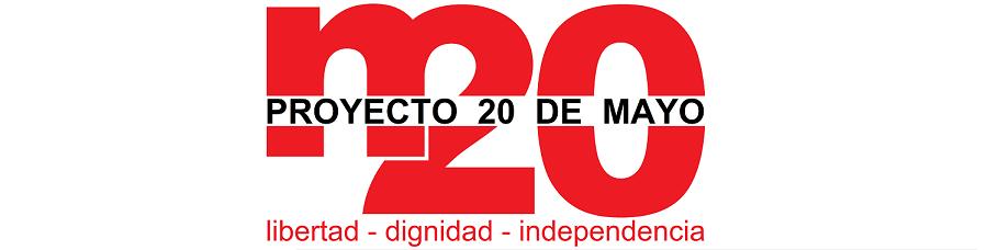 Proyecto M-20
