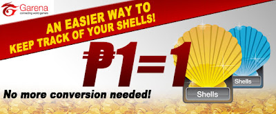 Garena plus shell hack 2012
