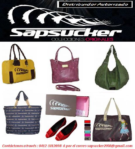 Carteras SAPSUCKER, innovando en moda y diseño...