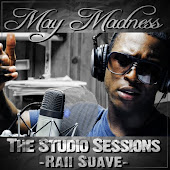 May Madness: The Studio Sessions