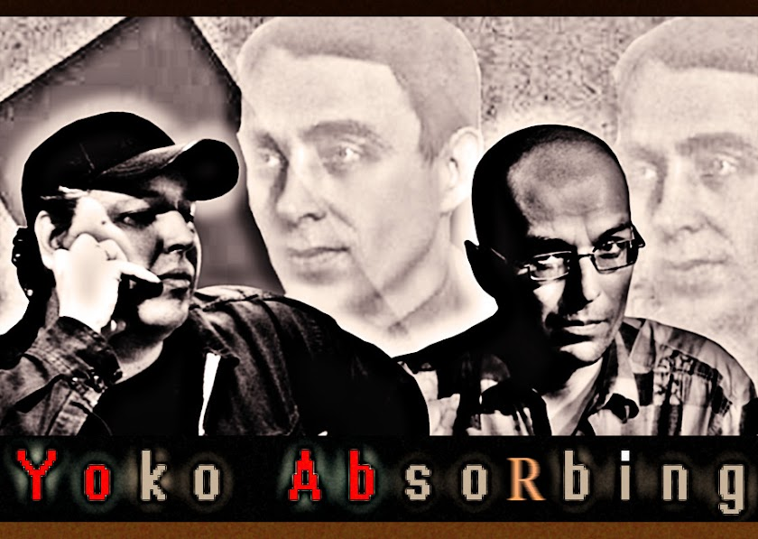 YOKO ABSORBING