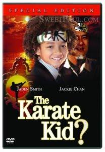 The Karate Kid  Full Movie Watch Online Megavideo