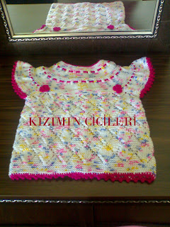 basit bebek yelekleri 5