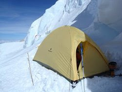 ... a lightweight tent I am not sure how well it would hold up to the strong winds such as normally experienced at the Makalu La. Black Diamond Firstlight ... & Blog for www.themountaincompany.co.uk: Part 1: Review of gear and ...