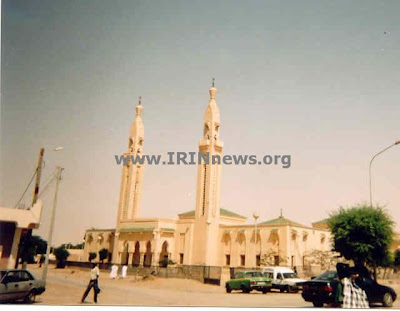 Mauritania on Islamization Watch  Mauritania  Fears Of Rising Islamic Extremism In