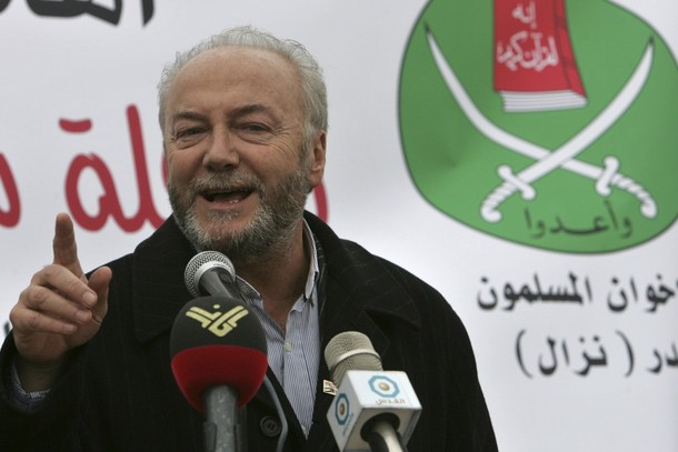 [British+MP+George+Galloway+speaks+to+the+Islamic+Action+Front+supporters+in+Amman+December+29,+2009,+after+their+return+from+Aqaba,+300+km+(186+miles).jpg]