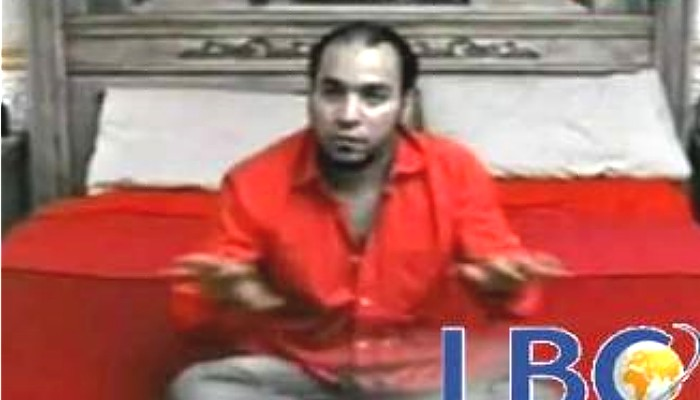 RIYADH (AFP) ? A Saudi man whose televised boasts about his sex life ...