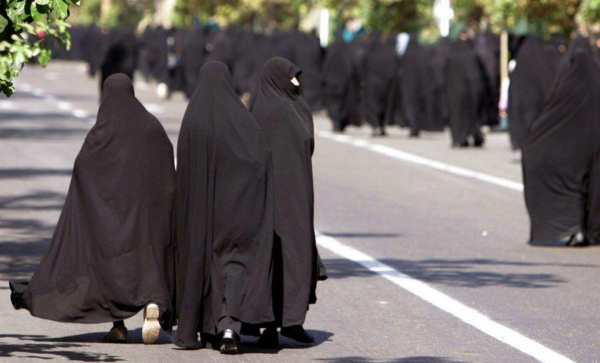 Muslim%2Bwomen%2Bwearing%2Bcahdors%2Bin%2BTehran.%2BI%2Bfind%2Bthat%2Bits%2Ba%2Bwonderful%2Breligion,%2Bbut%2Bthe%2Bcultural%2Binterpretating%2Bof%2Bthis%2Breligion%2Bhas%2Bled%2Bto%2Bsexual%2Brepression Topics: anal sex ♦ gay marriage ♦ marriage equality
